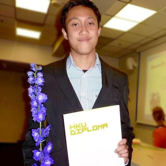 HKU-diploma