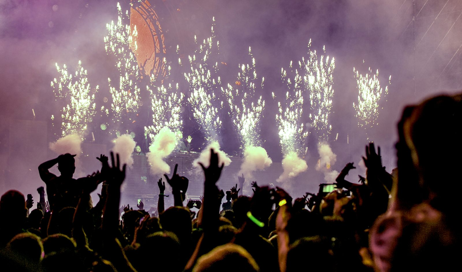 Facebook livestream miljoenen views festival