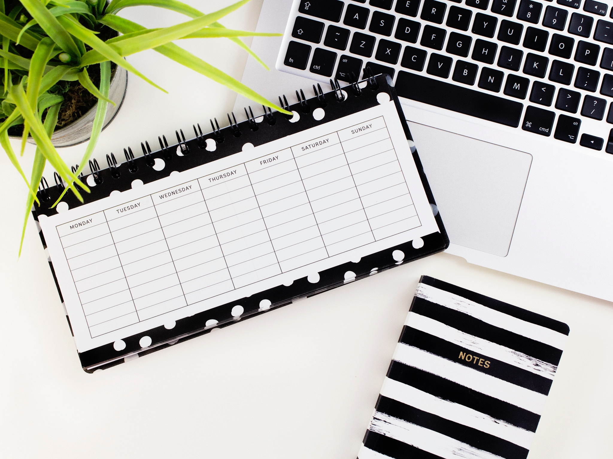 Goede Contentplanning minder stress meer output