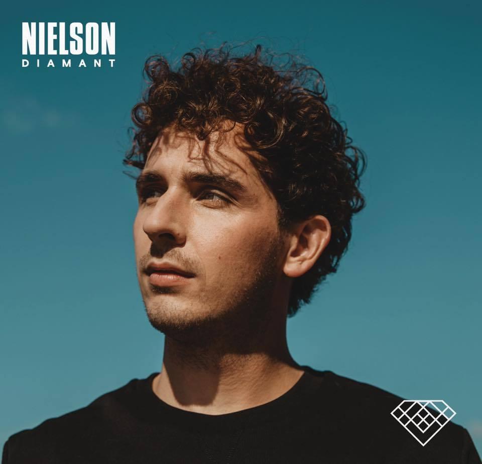 Nielson - Diamant (album artwork cover)